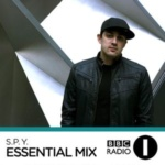 S.P.Y. – BBC Radio1 Essential Mix