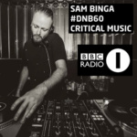 Sam Binga – DNB60 Mix for Friction On BBC Radio1