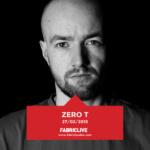 Zero T – FABRICLIVE Promomix