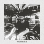 PunchMix Episode 13 – Syncopix