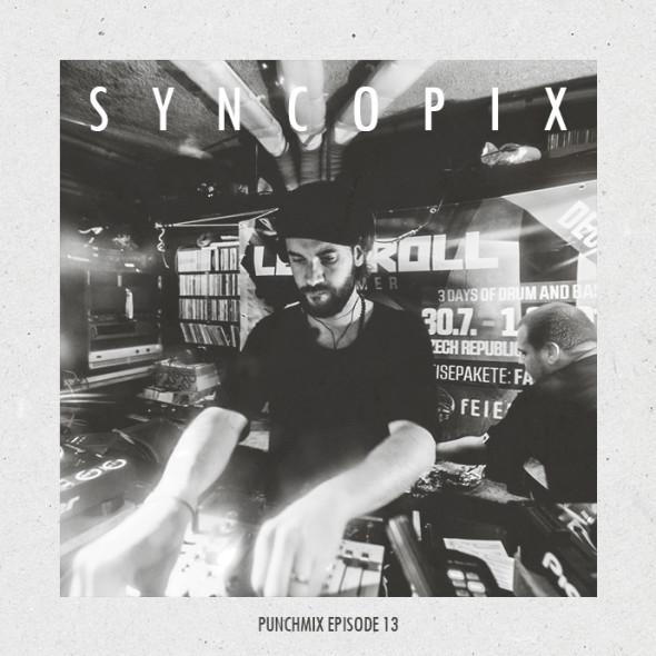 PunchMix Episode 13 – Syncopix