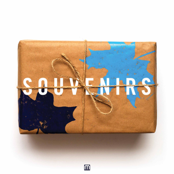 Etherwood – Souvenirs (feat. Zara Kershaw)