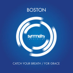 Boston – Catch Your Breath / For Grace