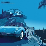 Halogenix – All Blue EP
