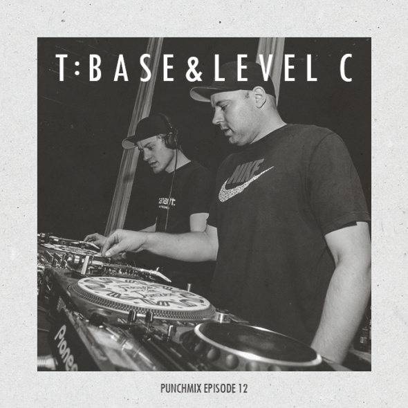 Punchmix Episode 12 – T:Base & Level C
