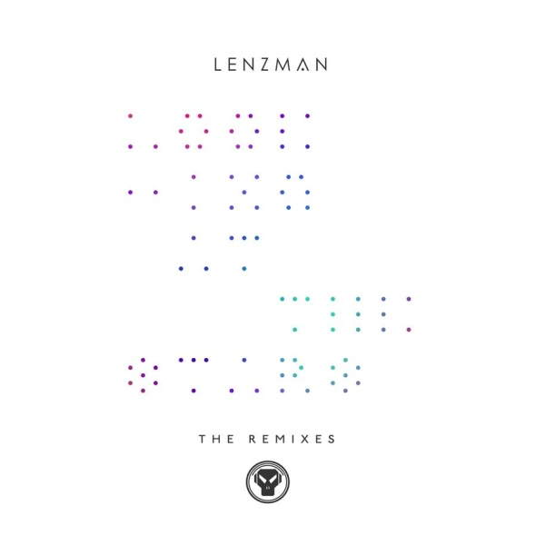 Lenzman – Looking At The Stars – The Remixes