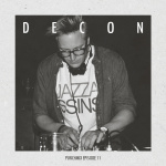 Punchmix Episode 11 – Decon (Jazzsticks Rec.)