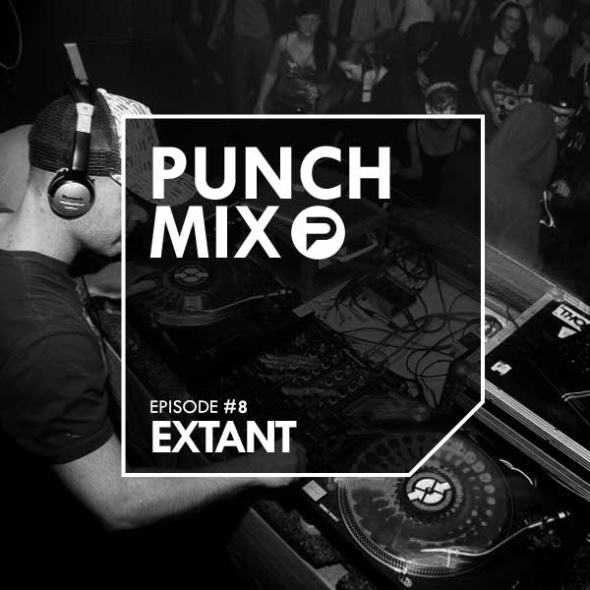 PunchMix Episode 8 – Extant