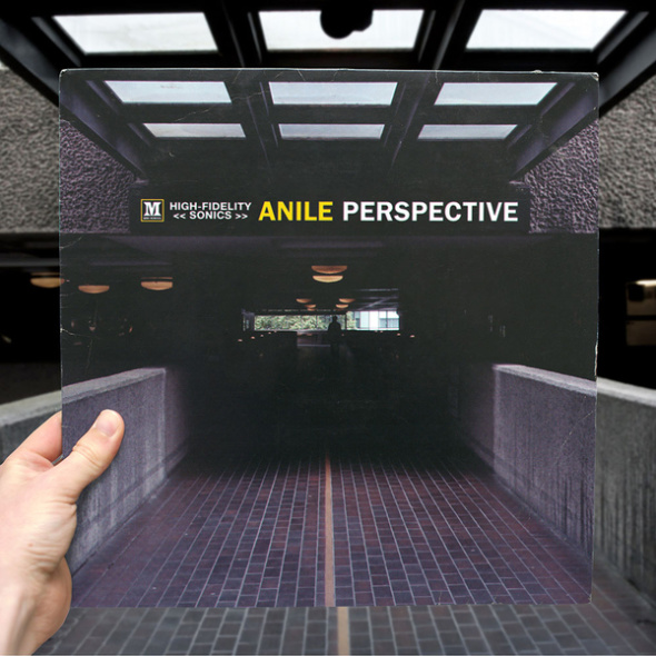 Anile – Perspective