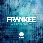 Frankee – All Four One EP
