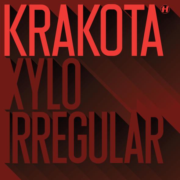 Krakota – Xylo EP