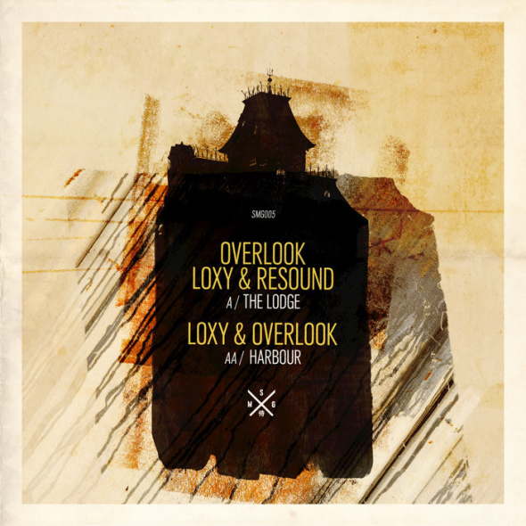 Overlook, Loxy & Resound – The Lodge / Harbour