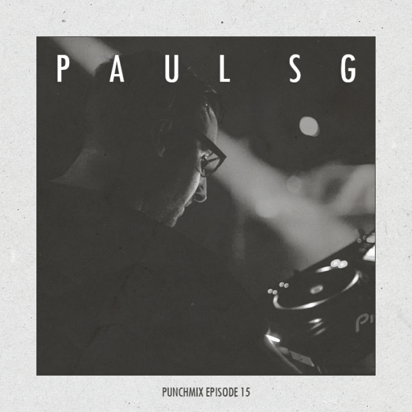 Punchmix Episode 15 – Paul SG