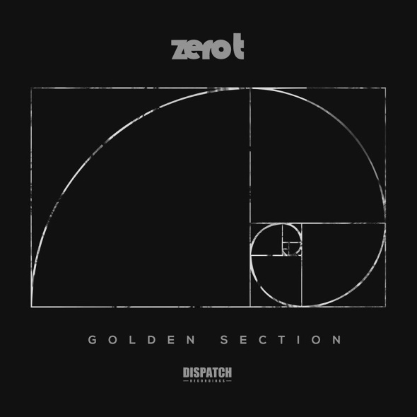 Zero T – Golden Section (Album Sampler)