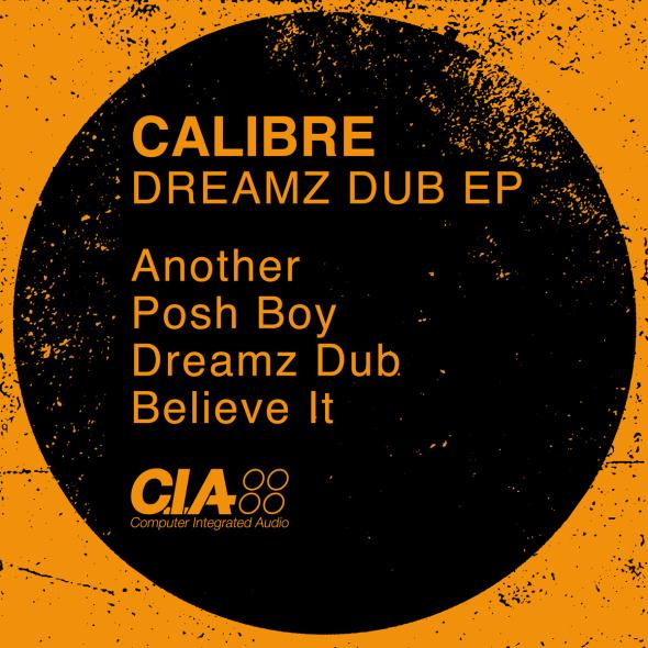 Calibre – Dreamz Dub EP