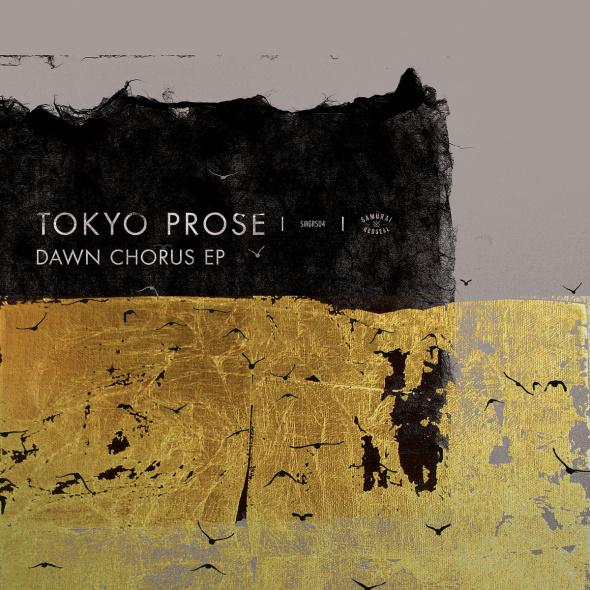 Tokyo Prose – Dawn Chorus EP
