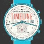 Artificial Intelligence – Timeline