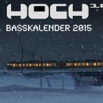 Hoch10 Basskalender