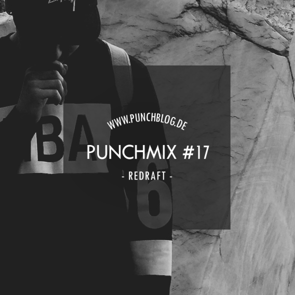 Punchmix Episode 17 – Redraft
