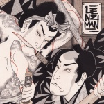 Lenzman – Golden Age EP