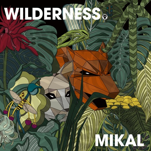 Mikal – Wilderness [Metalheadz]