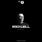 Rockwell – BBC Radio 1 Essential Mix 16/01/16