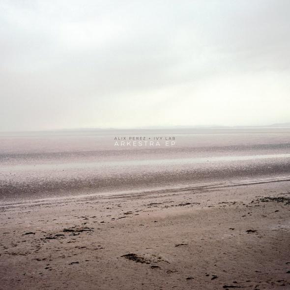 Ivy Lab x Alix Perez – Arkestra EP [Critical Music]