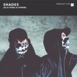 Shades (Alix Perez & Eprom) – XLR8R Podcast 424