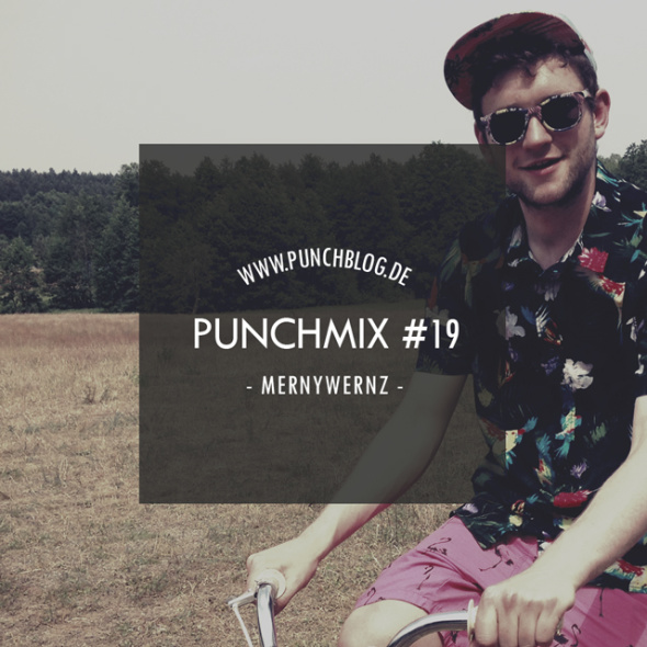 PunchMix Episode 19 – Mernywernz