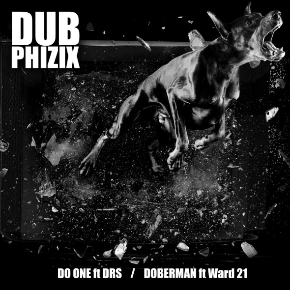 Dub Phizix – Do One / Doberman [SenkaSonic]