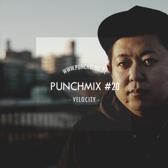 Punchmix Episode 20 – Velocity