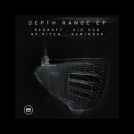 ReDraft – Depth Range EP [Terabyte Records]