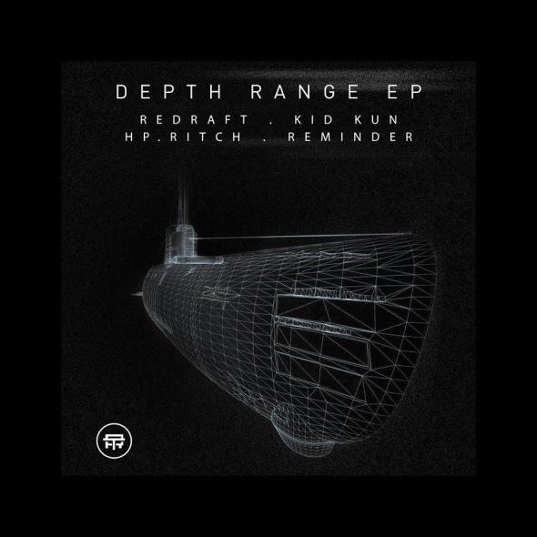 ReDraft – Depth Range EP [Terabyte Records]