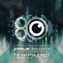 FOKUZ PRESENTS: THE HATEFUL EIGHTY | 23.05.2016