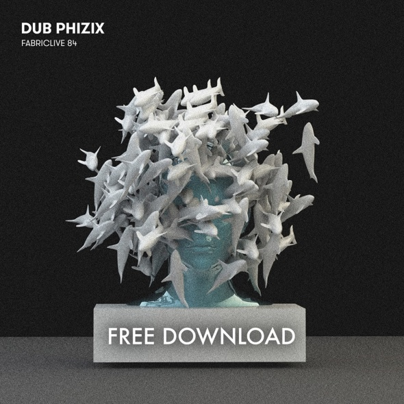 Dub Phizix – Fabriclive 84 Free Download