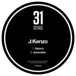 J:Kenzo – Sykura / Assemble [31 Recordings]