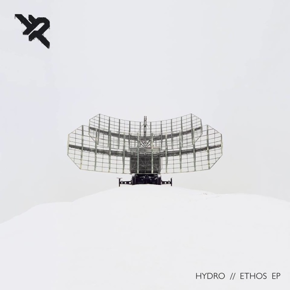 Hydro – Ethos EP [MethLab]