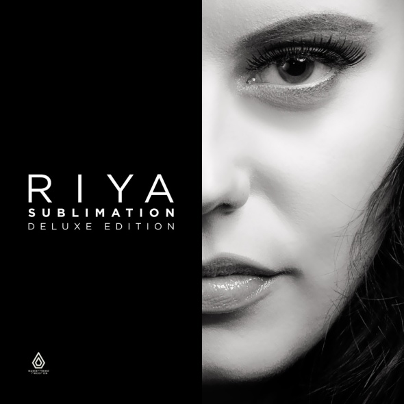 Riya – Sublimation [Deluxe Edition]