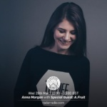 Anna Morgen – Radar Radio (A.Fruit Guestmix) 29.03.2017