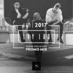 Ivy Lab – XLR8R Exclusive LIB Promo Mix