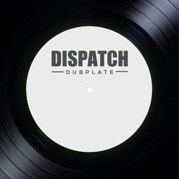 Commix – Dispatch Dubplate 006 [Dispatch]