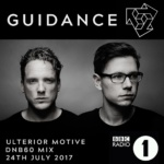 Ulterior Motive – DNB60 for Guidance on BBC Radio 1
