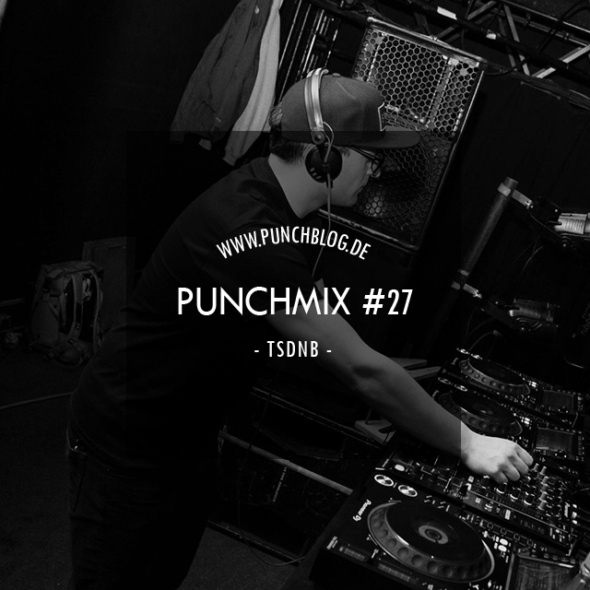 PUNCHMIX EPISODE 27 – TSDNB