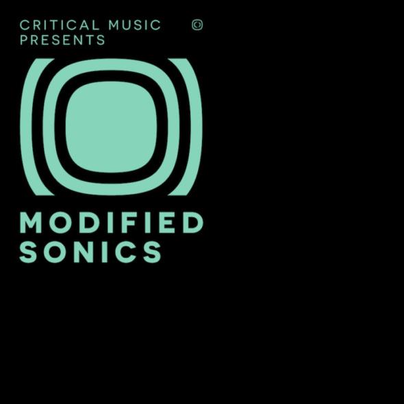 VA – Modified Sonics [Critical Music]