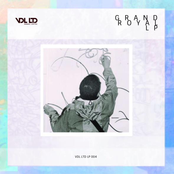 VA – Grand Royal LP [Vandal Limited]