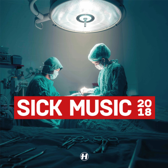 Hospital Records – Sick Music 2018