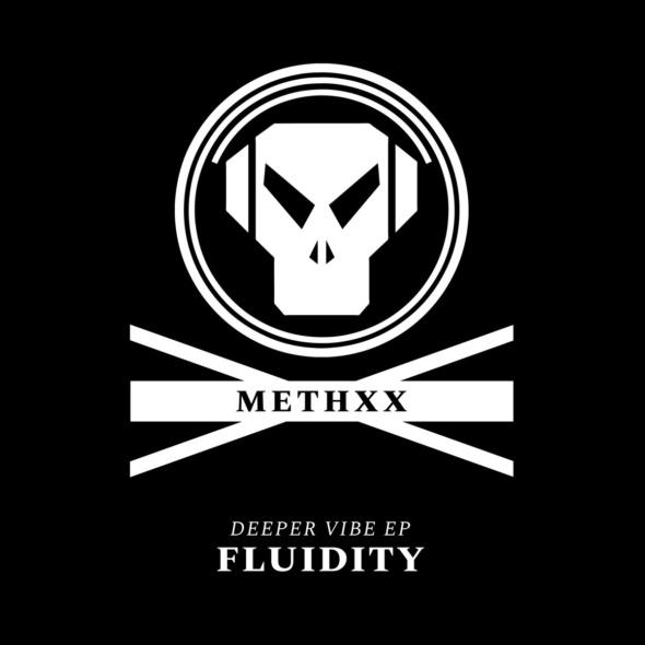Fluidity – Deeper Vibe EP [Metalheadz]