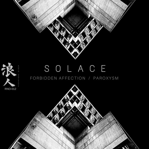 Solace – Forbidden Affection [Ronin Ordinance]