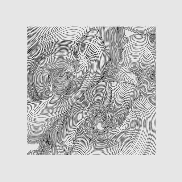 No Puls – Tongues EP [20/20 LDN]