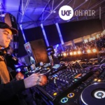 Alix Perez & SP:MC – UKF On Air x Let It Roll Winter 2018